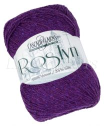 Cascade Roslyn - Acai (Color #19)