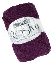 Cascade Roslyn - Wine (Color #22)