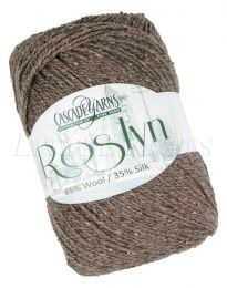 Cascade Roslyn - Brown (Color #23)