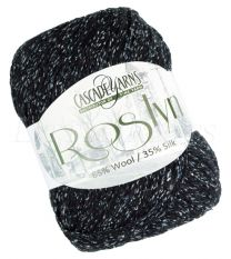 Cascade Roslyn - Midnight (Color #25)