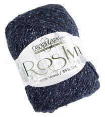 Cascade Roslyn - Navy Color #26)