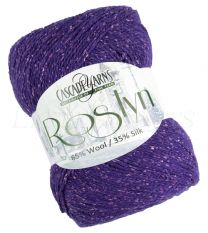 Cascade Roslyn - Purple (Color #28)