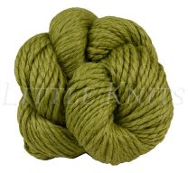 Cascade Baby Llama Chunky - Green Olive (Color #17)