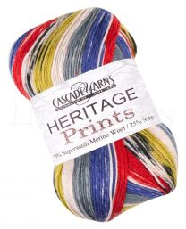 Cascade Heritage Prints - Baltimore (Color #35)