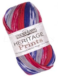 Cascade Heritage Prints - Independence (Color #52)