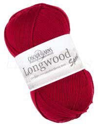Cascade Longwood Sport - Red (Color #04)