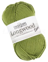 Cascade Longwood Sport - Green Olive (Color #15)