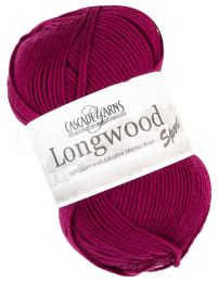 Cascade Longwood Sport - Raspberry (Color #31)