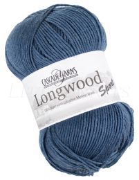 Cascade Longwood Sport - Denim Heather (Color #39)