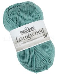 Cascade Longwood Sport - Sky Heather (Color #41)