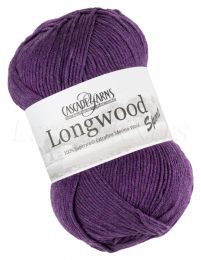 Cascade Longwood Sport - Purple Heather (Color #44)