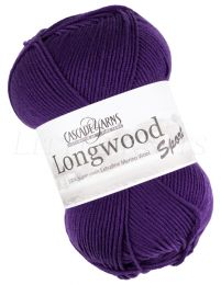 Cascade Longwood Sport - Mulberry Purple (Color #62)