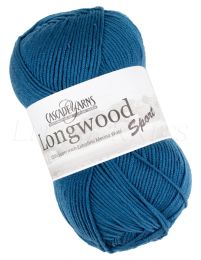 Cascade Longwood Sport - Deep Water (Color #64)