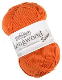 Cascade Longwood Sport - Apricot Orange (Color #66)