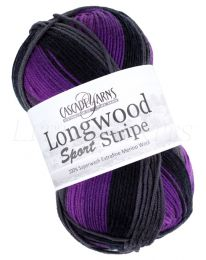 Cascade Longwood Sport Stripe - Baltimore (Color #513)