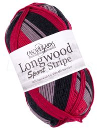 Cascade Longwood Sport Stripe - Columbus (Color #514)