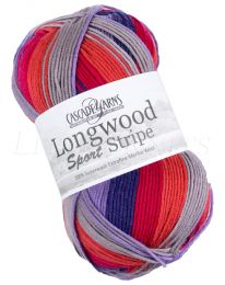 Cascade Longwood Sport Stripe - Boston (Color #517)