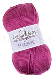 Cascade Pacific - Red Violet (Color #114)