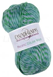 Cascade Pacific Color Wave - Grassy (Color #305)