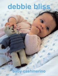CLOSEOUT - Debbie Bliss Cashmerino Baby - Pattern Book