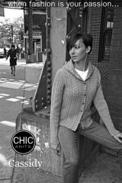 Chic Knits - Cassidy