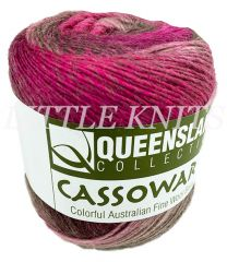 Queensland Cassowary - Pink Lake (Color #21)