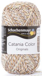 Schachenmayr Catania Color - Sand (Color #219) - FULL BAG SALE (5 Skeins)