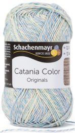 Schachenmayr Catania Color - Sunday (Color #225) - FULL BAG SALE (5 Skeins)