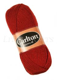 Carlton Country DK - Russet Red (Color #10)