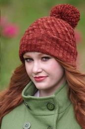 Ceann Hat - Free Download with Huasco Purchase of 1 or more skeins