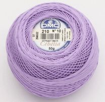 Cebelia Crochet Cotton Size 20 - Lavender (Color #210)
