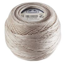 Cebelia Crochet Thread Size 10 - Light Beige (Color #3033)