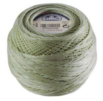 Cebelia Crochet Cotton Size 30 - Light Green (Color #524)