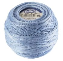 Cebelia Crochet Thread Size 10 - New Sky (Color #800)