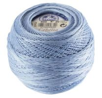 Cebelia Crochet Cotton Size 30 - New Sky (Color #800)