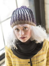 Cephei - A Berroco Catena Pattern - FREE WITH PURCHASES OF 2 SKEINS OF CATENA (PDF File)