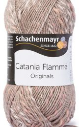 Schachenmayr Catania Flamme - Taupe (Color #254)