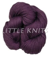 Cascade Heritage - Plum (Color #5605)