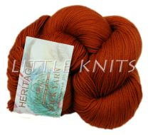 Cascade Heritage - Cinnamon (Color #5640)
