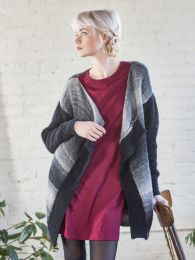 Chara - A Berroco Catena Pattern - FREE WITH PURCHASES OF 7 SKEINS OF CATENA (PDF File)
