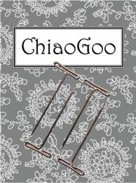 ChiaoGoo Spin/Twist Keys