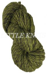 Manos Wool Clasica Naturals - Sage Heather (Color #706)