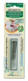 Clover Felting Needle Refill (Fine Weight)