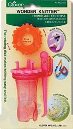 Clover Wonder Knitter (Item #3101)