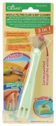 Clover Needle Felting Claw & Mat Cleaner (Item #8919)