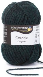 Schachenmayr Cordelo - Pine (Color #71) - FULL BAG SALE (5 Skeins)