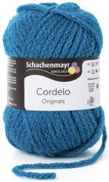 Schachenmayr Cordelo - Pool (Color #65) - FULL BAG SALE (5 Skeins)