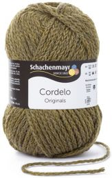 Schachenmayr Cordelo - Olive (Color #70) - FULL BAG SALE (5 Skeins)