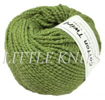 Cotton Twirl - Tarragon (Color #2921)