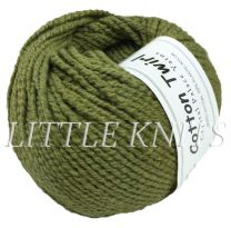 Cotton Twirl - Olive Branch (Color #2924)